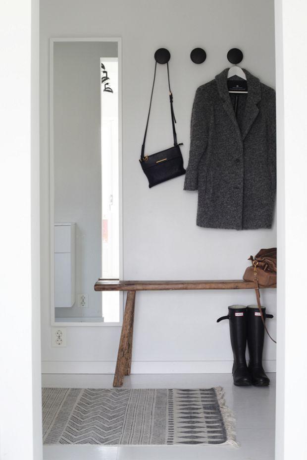 6 manieren om je hal of gang herfstklaar te maken - Roomed | roomed.nl