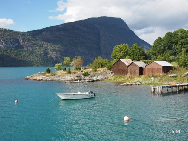 Notre voyage en Norvège avec enfants : les détails pratiques