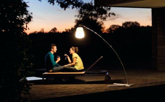 Coole Ideen für indirekte Beleuchtung im Garten  - Erhellen Sie die Nächte im Freien ! - #Gartengestaltung