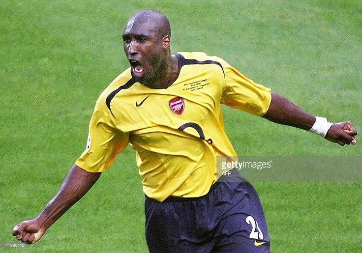 Find out what Sol Campbell is doing now