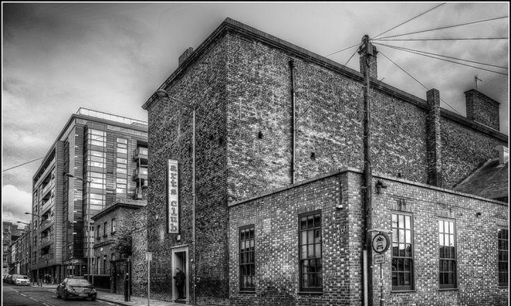 East Village Arts Club, Seel Street