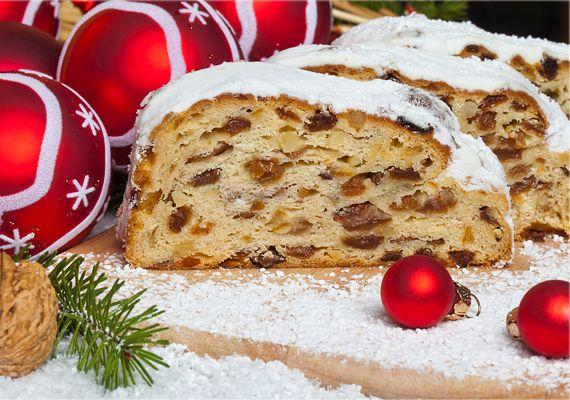 A legfinomabb karácsonyi sütemények receptjei | femina.hu