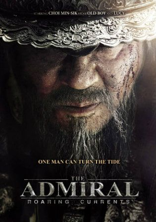 The Admiral: Roaring Currents 2014 BRRip 720p Dual Audio