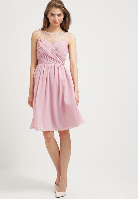 Robes de soirée Chi Chi London KERI - Robe de soirée - lilac violet: 42,50 € chez Zalando (au 19/02/17). Livraison et retours gratuits et service client gratuit au 0800 915 207.