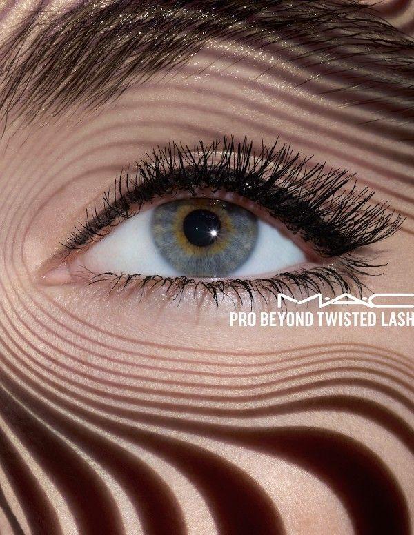 Новая #тушь для ресниц #MAC Pro Beyond Twisted #Lash 2016 - #PerfettoME