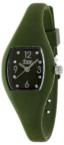 [イージーウォッチ バイ ワンエーアール]Easy Watch by 1AR Easy Watch 10261-khaki http://www.javari.jp/イージーウォッチ-ワンエーアール-Easy-Watch-10261-khaki/dp/B00CPKTPIQ/ref=cm_sw_r_pt_dp