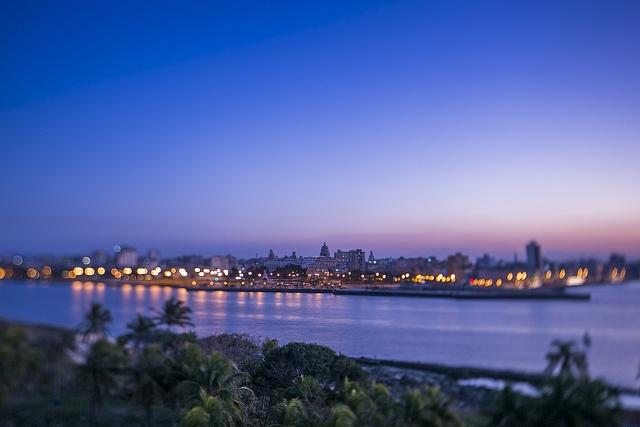 Havana Cuba by Ivan Castro