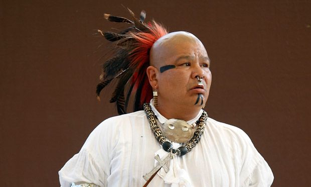 american indian hairstyles