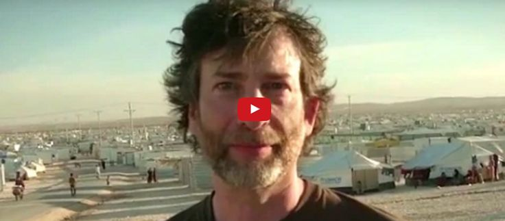3 Million Reasons Why Your Heart Will Break In One Video - Syria Crisis - Neil Gaiman - UNHCR, The UN Refugee Agency