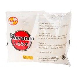 Shirataki breit 400 gr China