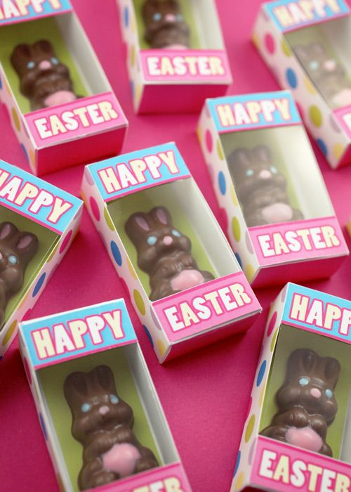 151 best Easter Chocolates images on Pinterest   Easter recipes ...