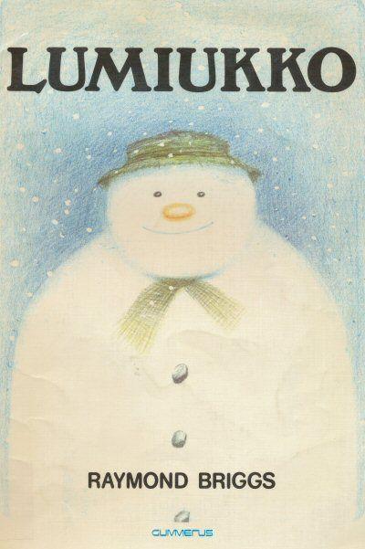 Walking in the air... Joulun hitti on Lumiukko Raymond Redvers Briggsin lastenkirjaan Lumiukko (1978) perustuva samanniminen animaatioelokuva on valloittanut sydämet vuodesta 1982.