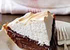 How to Make Chocolate Meringue Pie