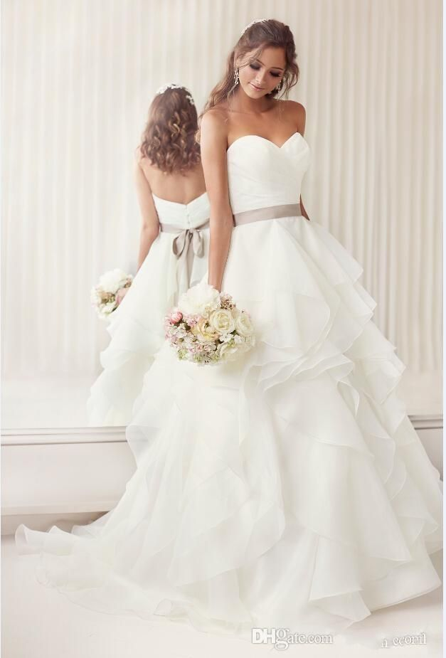 Layered Wedding Dresses : Ideas about layered wedding dresses on