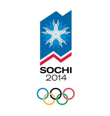 2014 Winter Olympic bid logo of Sochi, Japan