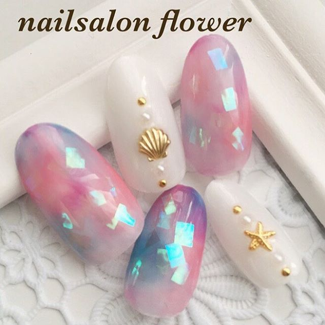 66 best nails images on Pinterest | Fingernail designs, Nail art and ...