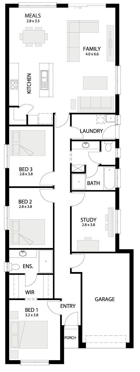 Glynde | Statesman Homes