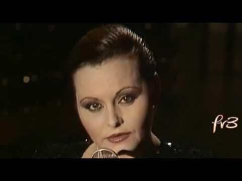 Rocio Durcal remix de exitos FULL HD - YouTube