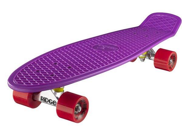 ridge skateboards for beginners