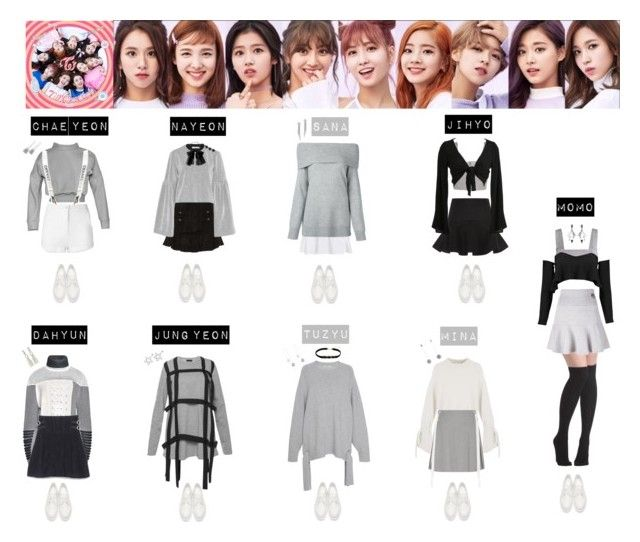 Keeperfinder Com Clothes: 94 Best Twice Outfits Images On Pinterest
