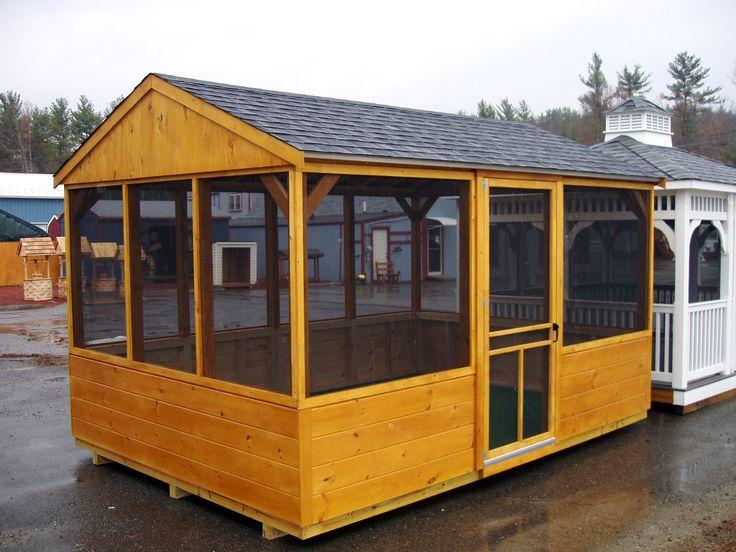 Inspiring Idea Screen House Plans Perfect Decoration Screen House Plans