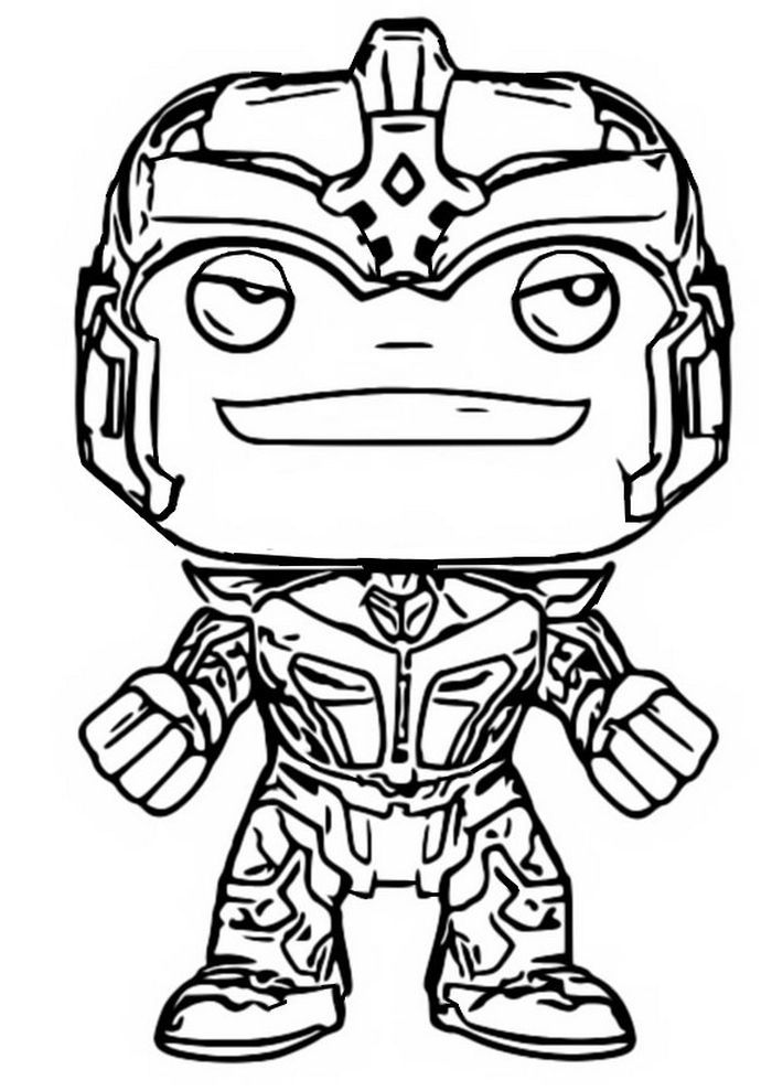 Coloring Pages Of Thanos Childrens In 2020 Superhero Coloring Pages Avengers Coloring Pages Avengers Coloring