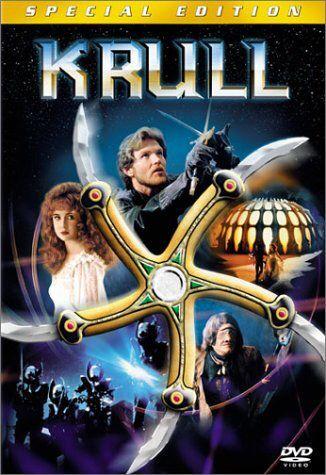 Esta película de fantasía, tiene varios problemas de efectos especiales pero es una buena aventura.
