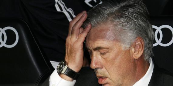 Transfer Haberleri, Kariyeri boyunca büyük yıldızlarla çalışan Real Madrid Teknik Direktörü Carlo Ancelotti'den Liverpool'un efsanesi Steven Gerrad ile ilgili bir transfer itirafı geldi.