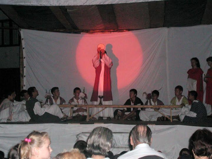 Ecumenica 2007-2 - Tabara Ecumenica - Picasa Web Albums