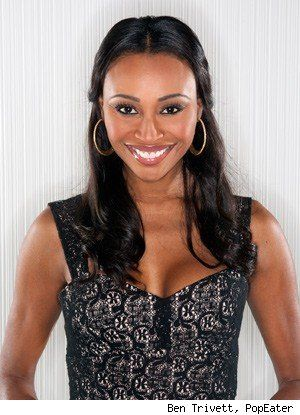 cynthia bailey | cynthia bailey from rhoa who s married to an aggy brother and founder ...