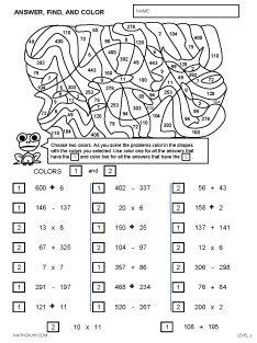 math worksheet : 9 best math comics images on pinterest  math ics funny math  : Junior High Math Worksheets