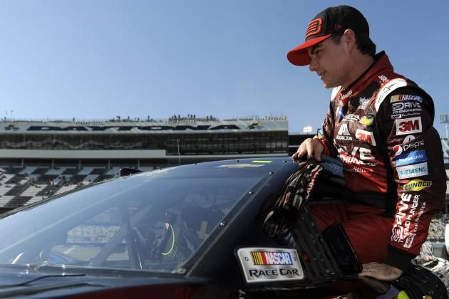 Daytona 500 2015: Full Qualifying Results, Analysis Ahead of Next Sunday's Race