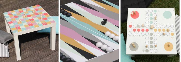 140 besten ikea hacks limmaland bilder auf pinterest klebefolie basteln und brettspiele. Black Bedroom Furniture Sets. Home Design Ideas