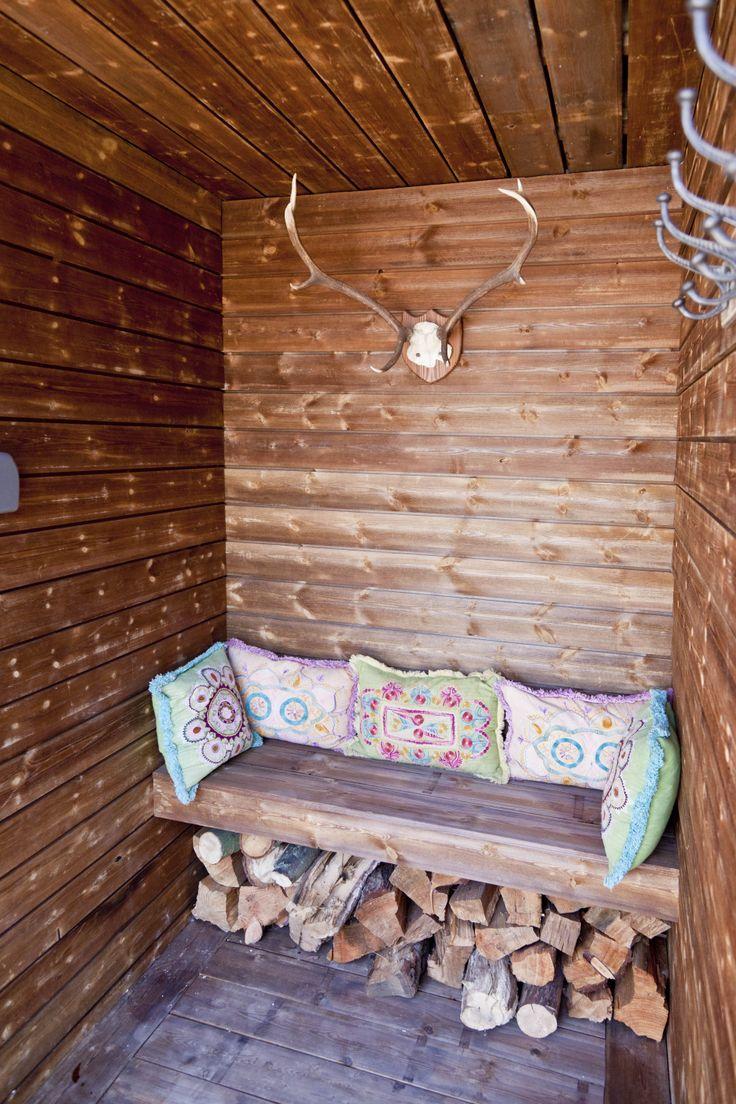 North Norfolk Summerhouse by Bliss UK