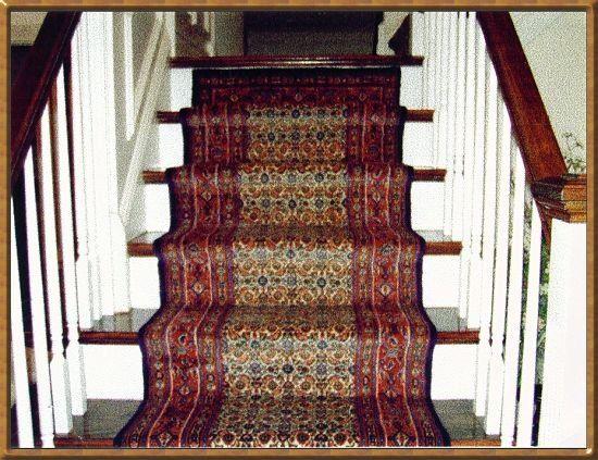 Rug Stair Treads | CARPET STAIR RUGS | Rugs Sale