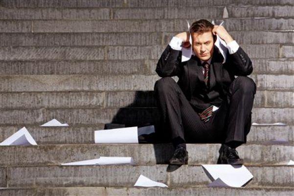 Как преодолеть неудачи и одержать победу