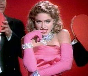 10 Sexiest Madonna Music Videos