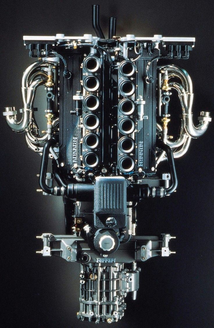 4.7 L(4698.50 cc) DOHC 65 degree naturally aspirated Tipo