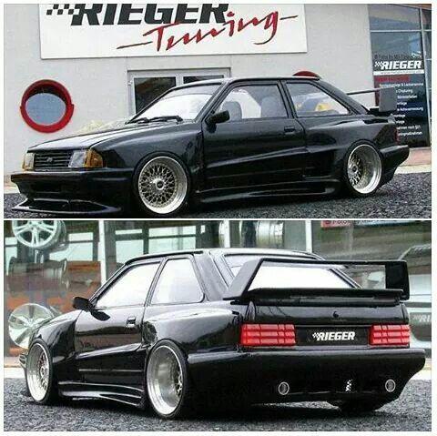Mk3 f40
