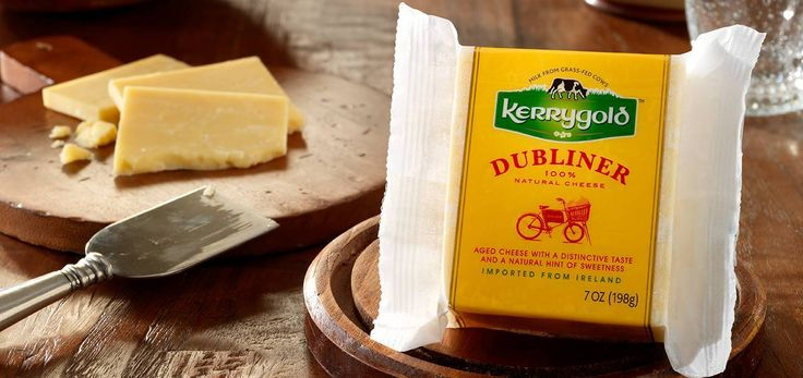 Dubliner Cheese - mixes nicely with Romano cheese in a frittata