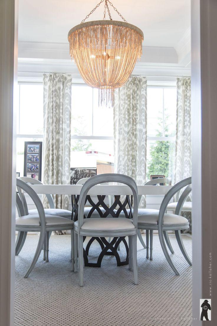 Interior Design by Raquel Garcia in Westport, CT ...