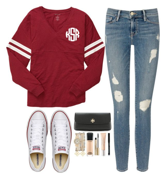 """Back to school outfit #9"" by teenageprep on Polyvore:"