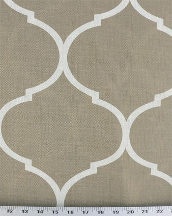Moorish Cappuccino | Online Discount Drapery Fabrics and Upholstery Fabric Superstore!