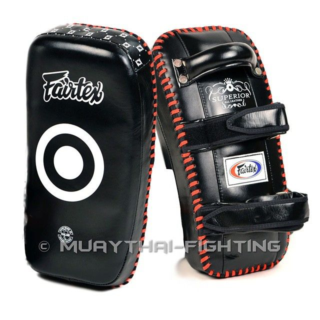 Muay Thai pads and gear. muaythaifighting's photo on Instagram
