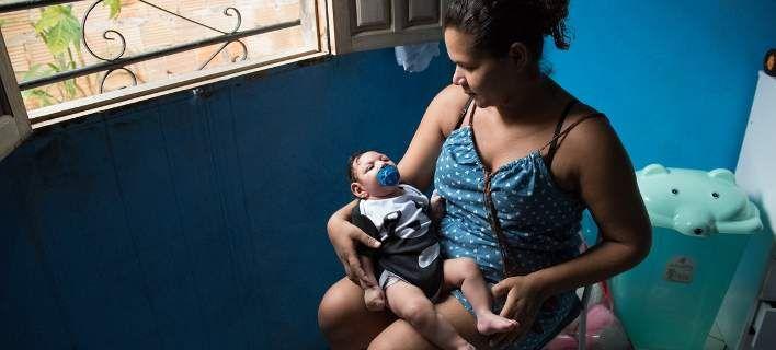 Ραγδαία εξάπλωση του ιού Ζίκα -Σε κατάσταση εκτάκτου ανάγκης το Πούερτο Ρίκο