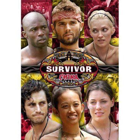 Survivor - Survivor: Season 15 [DVD]