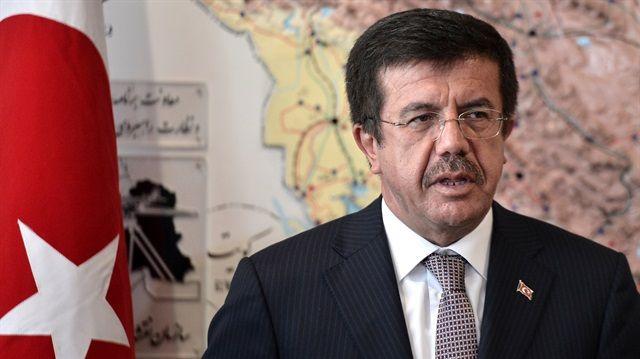 Avusturya, Ekonomi Bakanı Nihat Zeybekci'nin ülkede düzenlenmesi planlanan 15 Temmuz darbe girişimine ilişkin bir etkinlikte konuşma yapmasına ve ülkeye girişine izin vermediği skandal bir karara imza attı.