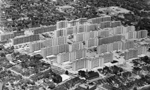 Pruitt-Igoe: the troubled high-rise that came to define urban America – a history of cities in 50 buildings, day 21 | Cities | The Guardian