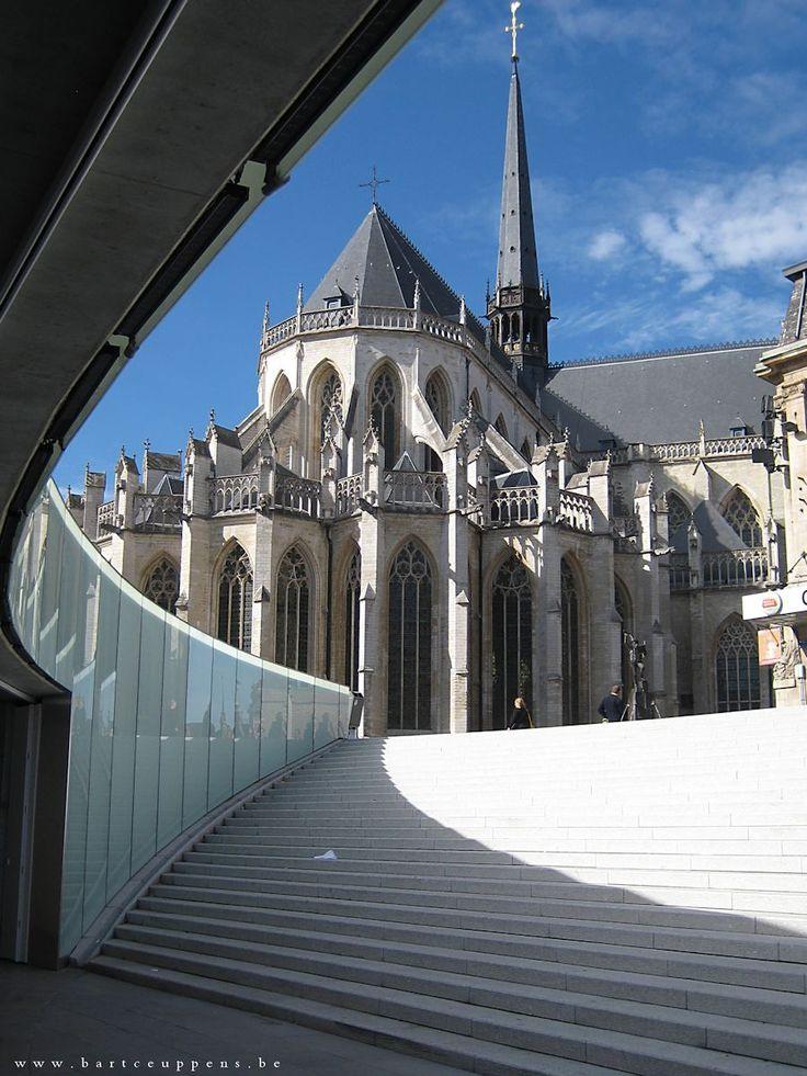 Architecture - Leuven, Belgium