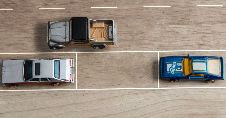 How to Master Parallel Parking - Park Perfectly Every Time in 6 Steps